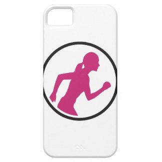 iPhone 5 Case (Ladies, White).