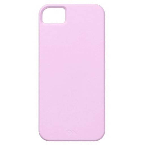 iphone 5 hoesjes pastel pink