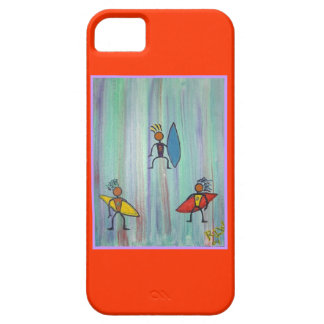 iPhone 5 Case - Lil Surfer's