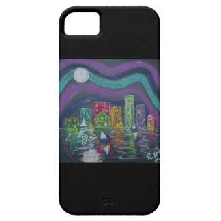 iPhone 5 Case - Little City by the Bay