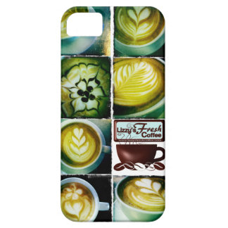 iphone 5 case  - Lizzy's Coffee Babies
