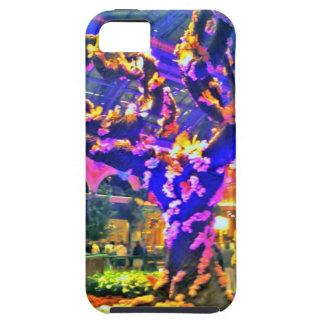 iPhone 5 Case. Magica Tree in Las Vegas Resort iPhone 5 Cover