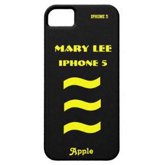 iPhone 5 Case Mate 3 Tilt Black
