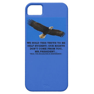 iphone 5 Case-Mate Barely There Case w/ American E