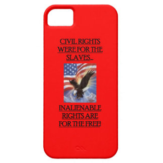 iphone 5 Case-Mate Barely There Case w/ Eagle -Am