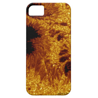 iPhone 5 Case-Mate Barely There™ Sun Spot Case