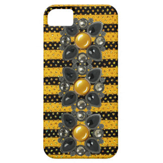 iPhone 5 Case-Mate Barley There Faux gem look