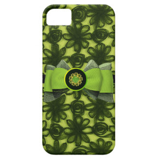 iPhone 5 Case-Mate Barley There Funky look