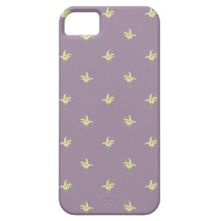 iPhone 5 Case-Mate Case Lilies of the Valley Mauve