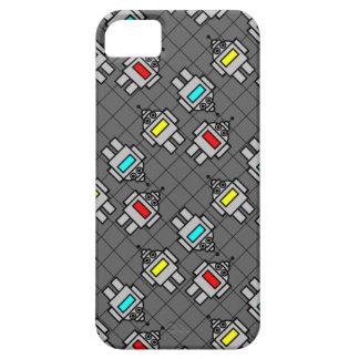 iPhone 5 Case-Mate Case Robot Pattern