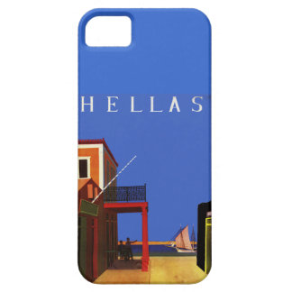 IPhone 5 Case-Mate Case Vintage Hellas Greece iPhone 5/5S Case