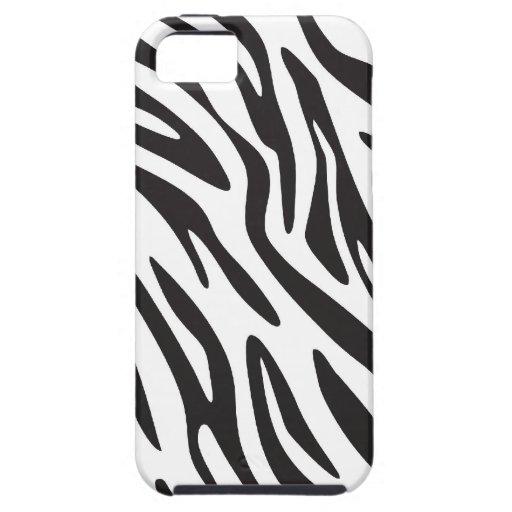 IPhone 5 Case-Mate Case Zebra  Case iPhone 5/5S Cover