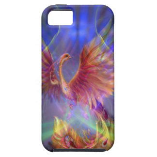iPhone 5 Case-Mate Tough: Phoenix Rising