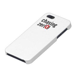 iPhone 5 case (matte)