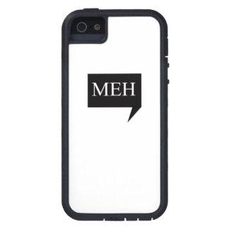 iPhone 5 case MEH matte iPhone 5 Funda
