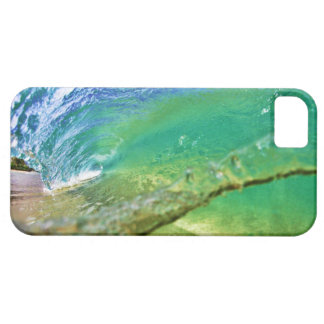 Iphone 5 Case Ocean Wave Photo