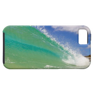 Iphone 5 Case Ocean Wave Photo by Paul Topp