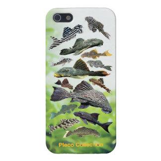 IPhone 5 Case of Pleco