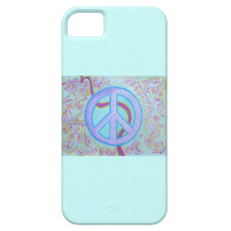 iPhone 5 Case - Peace Sign
