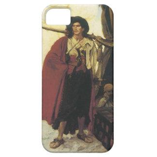 iPhone 5 Case - Pirate