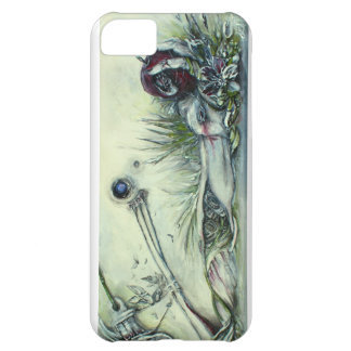 iPhone 5 Case- Poison Apple iPhone 5C Case