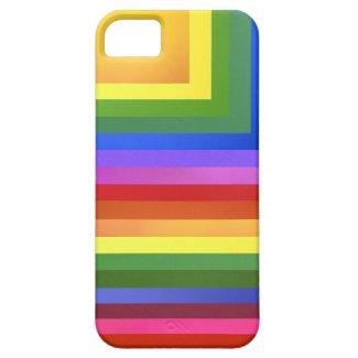 iPhone 5 Case - Rainbow