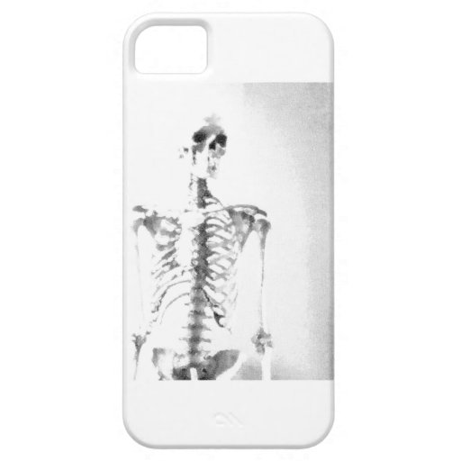 iPhone 5 Case: Scared to Death iPhone 5 Cases