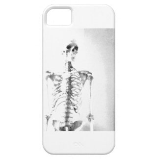 iPhone 5 Case: Scared to Death iPhone SE/5/5s Case