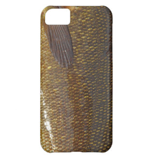 iPhone 5 Case (SMALLMOUTH BASS)