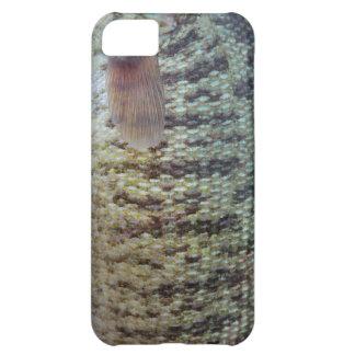 iPhone 5 Case (Smallmouth Bass 2)