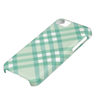 iPhone 5 Case - Solid Plaid - Tortuga