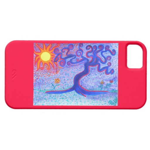 iPhone 5 Case - Soul Tree