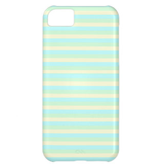 iPhone 5 Case - Summery Stripes