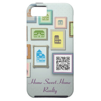 iPhone 5 Case Template ABC Realty