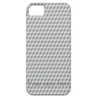 iPhone 5 case Template Cubes change image / text