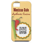 iPhone 5 Case Template Mexican Food
