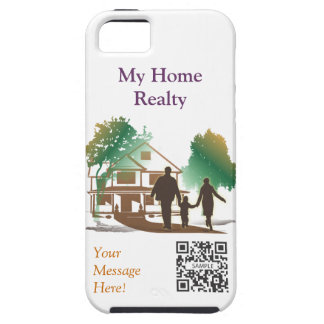 iPhone 5 Case Template My Home Realty