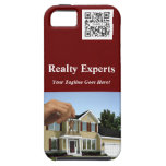 iPhone 5 Case Template Realty Experts
