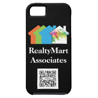 iPhone 5 Case Template RealtyMart