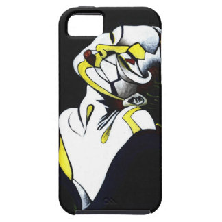iPhone 5 Case The fragility of hardness