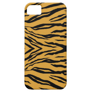 iPhone 5 case - Tiger stripes