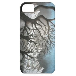 Iphone 5 Case Tree