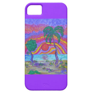 iPhone 5 Case - Tropical Smoothie