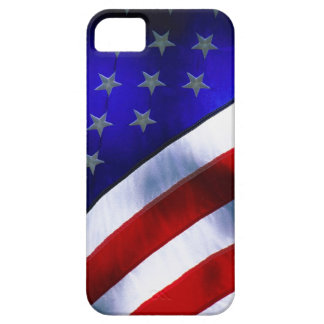 iphone 5 Case w/ Stars and Strips