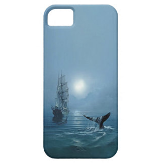 "iphone 5 case ""Whale Tail"""