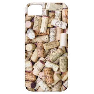 iPhone 5 Case - Wine Corks
