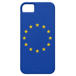 IPhone 5 Case with Flag of European Union