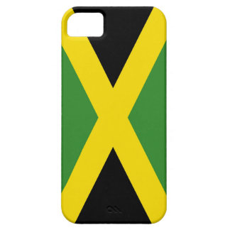 IPhone 5 Case with Flag of Jamaica
