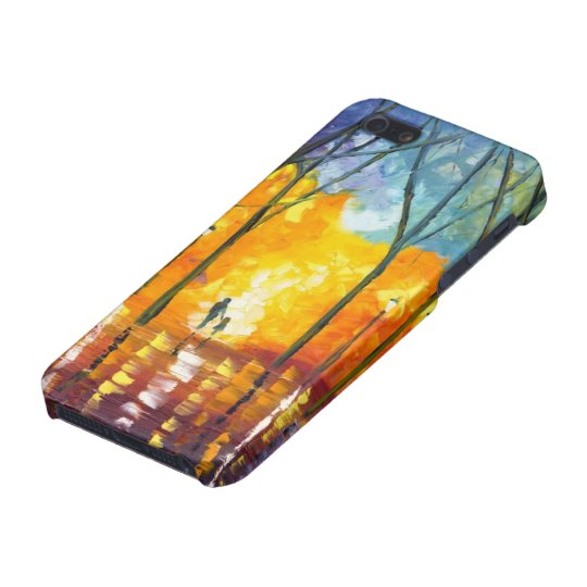 Iphone 5 Case with Guiding Light