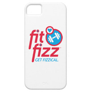 iPhone 5 case with logo